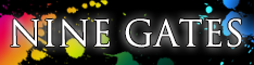 NINE GATES | リンク不要